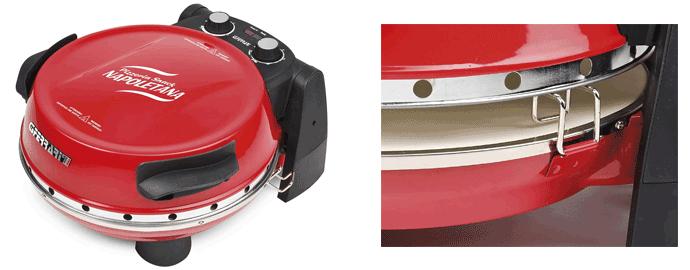 caratteristiche G3 Ferrari