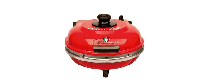 caratteristiche forno elettrico spice caliente