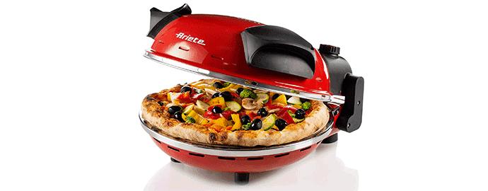 Forno elettrico per pizza Ariete 909