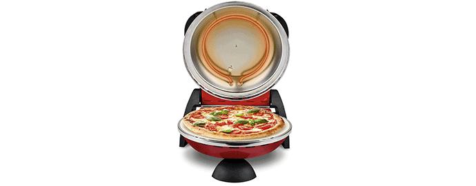 g3 ferrari forno pizza
