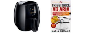 Migliori libri di ricette per friggitrice ad aria