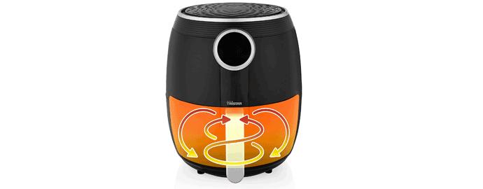friggitrice aria Tristar FR-6956