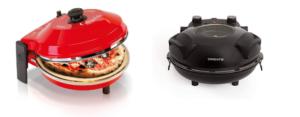 Forno Per Pizza Elettrico Spice VS Ikohs