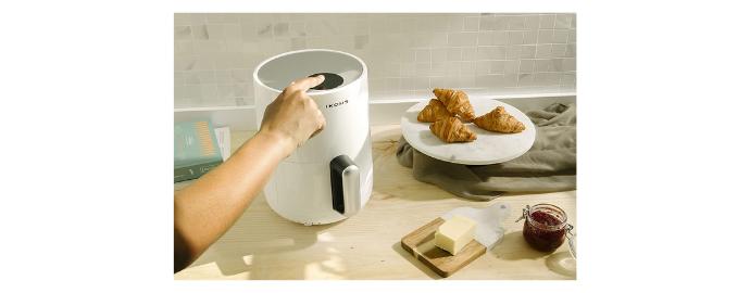 design friggitrice ikohs