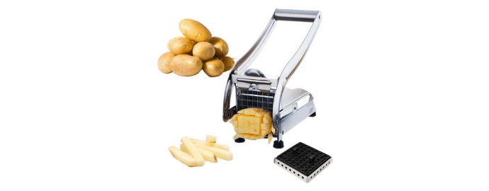 taglia-patate-friggitrice