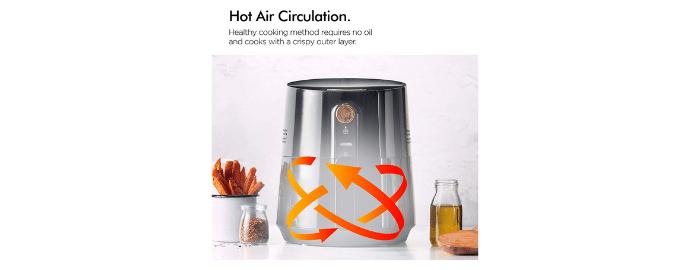 caratteristiche-vonshef-friggitrice